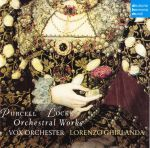 Orchesterwerke von Henry Purcell (aus ›King Arthur‹, ›Dioclesian‹ und ›The Fairy Queen‹) und Matthew Locke (›The Tempest‹).